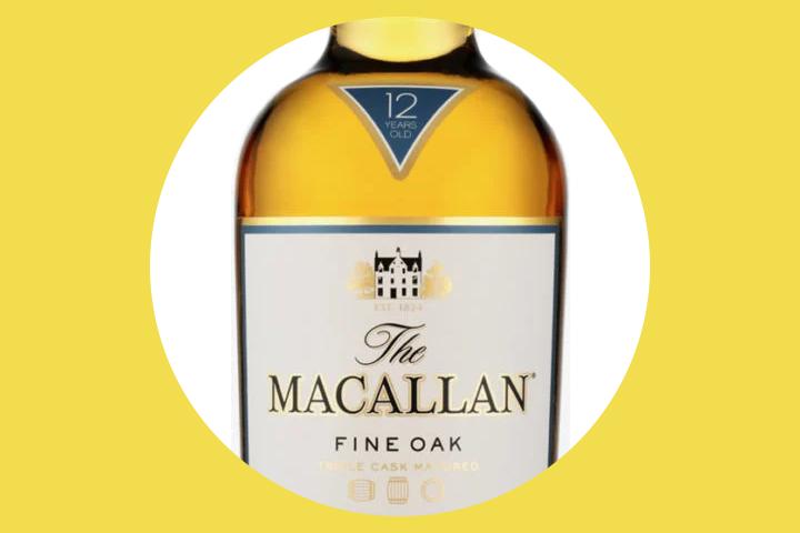 Бренд The Macallan | Шотландский виски в России | IG и Fb