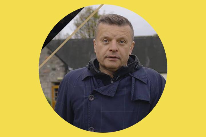 Фильм Леонида Парфенова | Огонь, вода и медные кубы | IG, Fb, YT