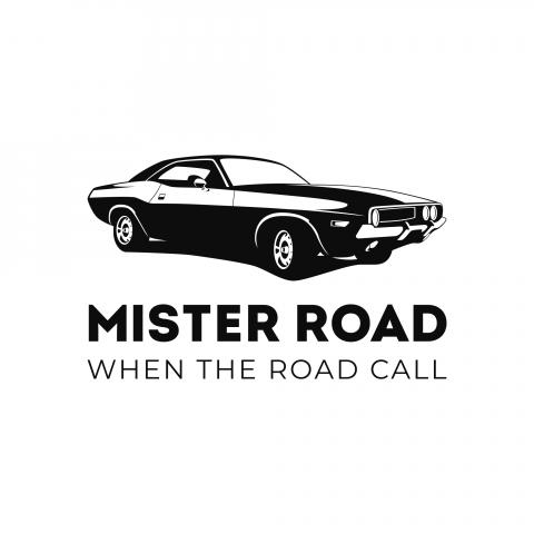 Mr. Road