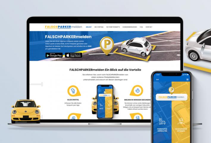 Разработка сайта, мобильной версии и мобильного приложения