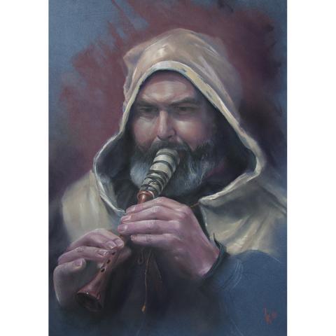 Мелодия средневековья