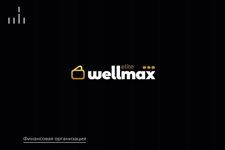 Логотип франшизы финансовых организаций