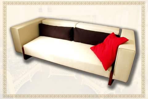 Разработка мягкой мебели