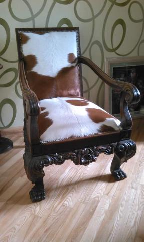Реставрация мягкой мебели, разработка ..