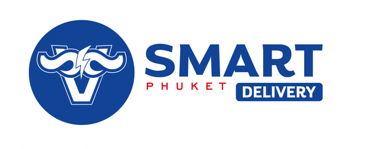 Smart Delivery  Phuket