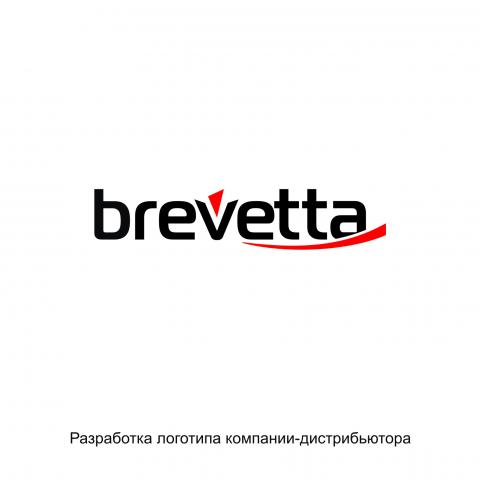 логотип Бревета