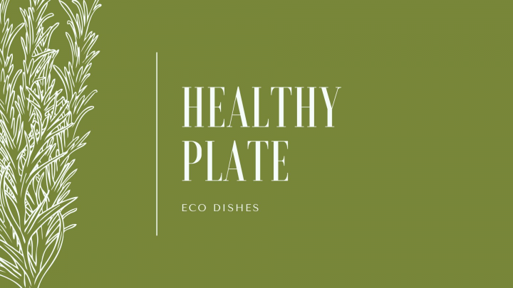Разработка бренда эко-посуды