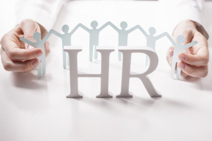 Услуги по направлению HR