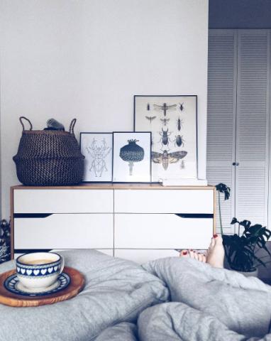 Нейминг и описание элитной мебели