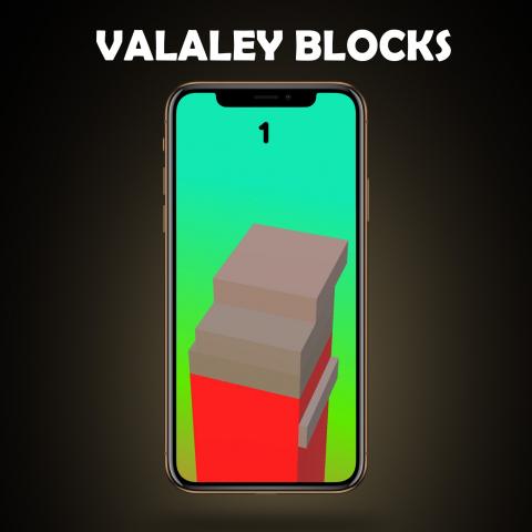 Valley Blocks