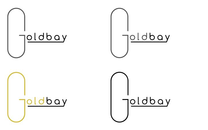 Goldbay logo 1ver.