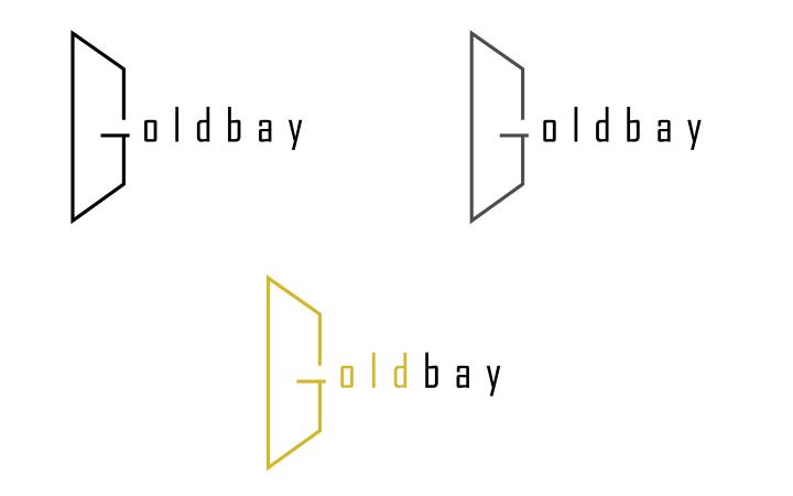 Goldbay logo 2ver.