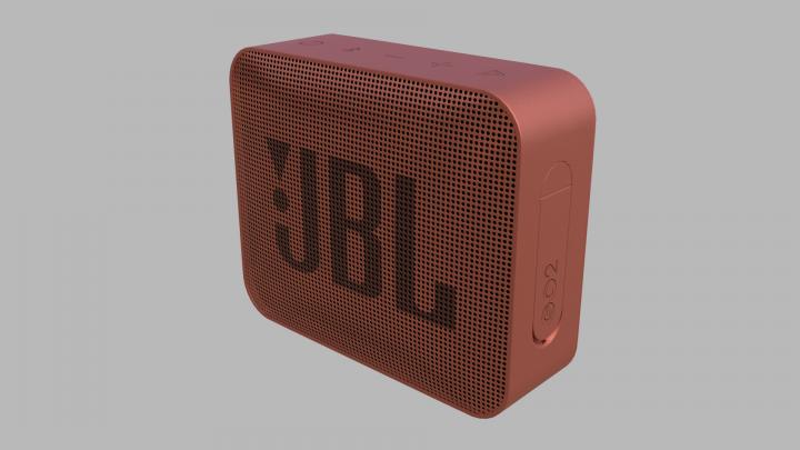 Рекламный ролик JBL GO2