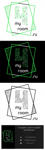 4myroom logo