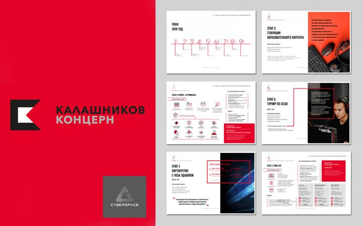 презентация КЦ Калашников