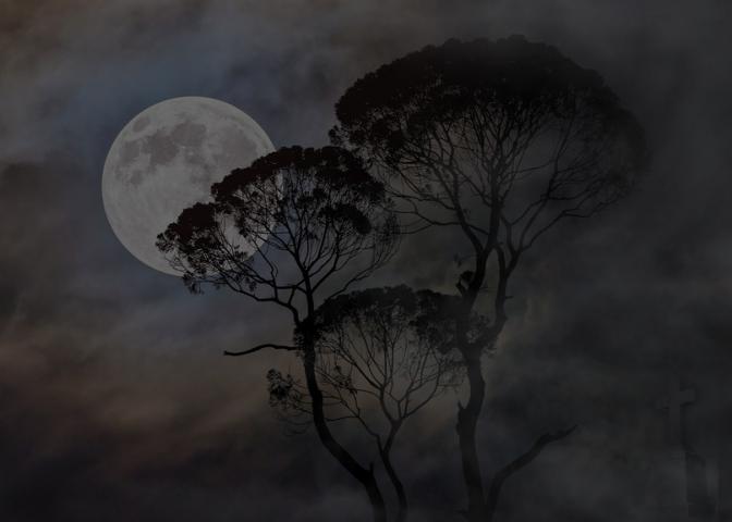 Чем привлекательны мистические художественные произведения