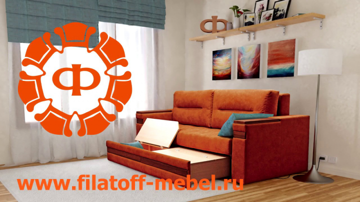 Фабрика мебели Филатоff