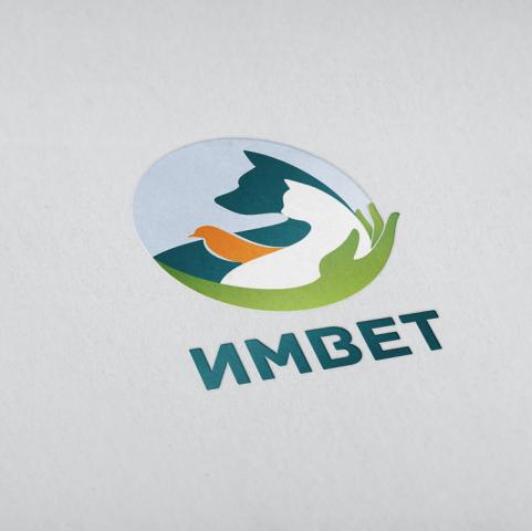 лого для ветклиники