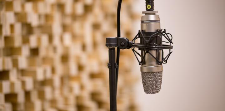 Запись вокала и сведение для детских YouTube каналов