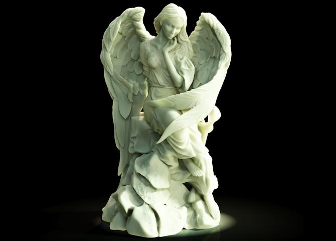 Guargian angel