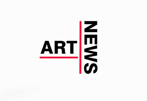 Логотип 'Art news1'