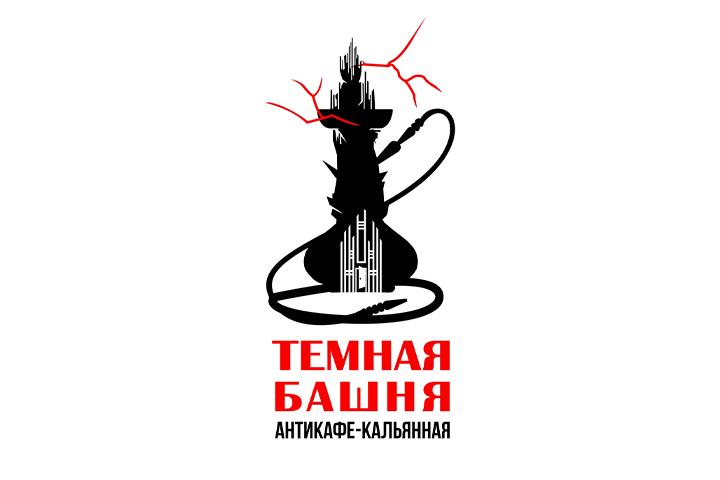 Темная башня логотип
