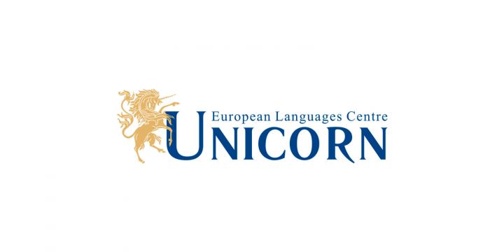 Школа европейских языков. Юникорн. Ярославль