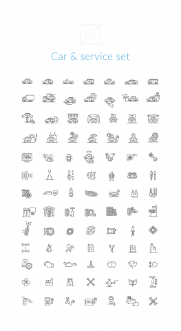 Автомобили и сервис