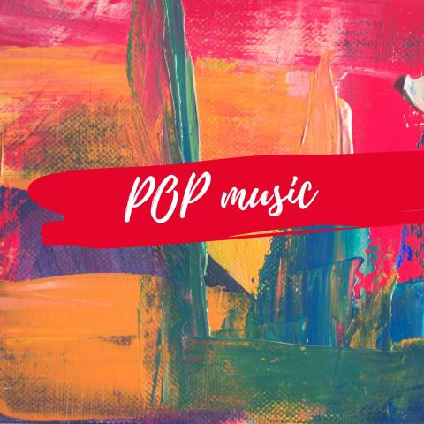 A.S. Studio - pop music