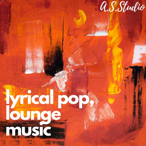 A.S.Studio  - pop