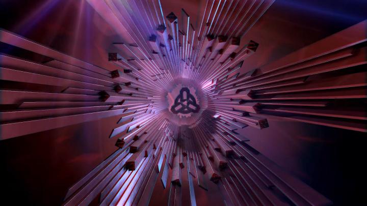 Lyric-Video - графика, 3d эффекты, анимация, монтаж