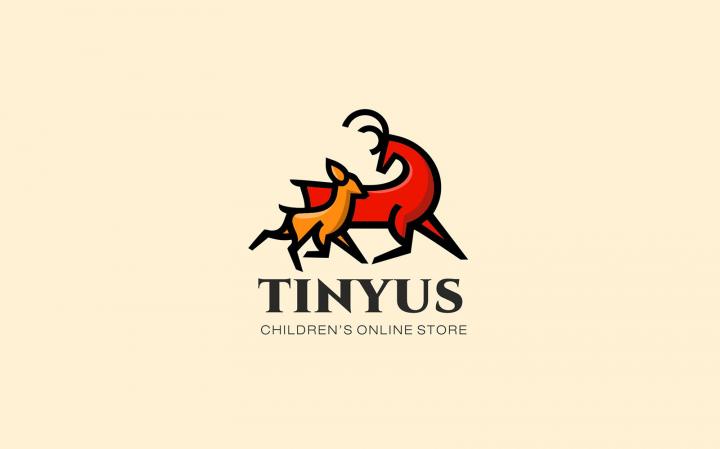 Tinyus- childrens shop (Turkey)