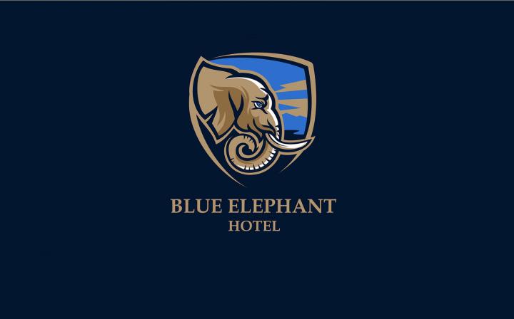 Blue Elephant Hotel  (Greece)