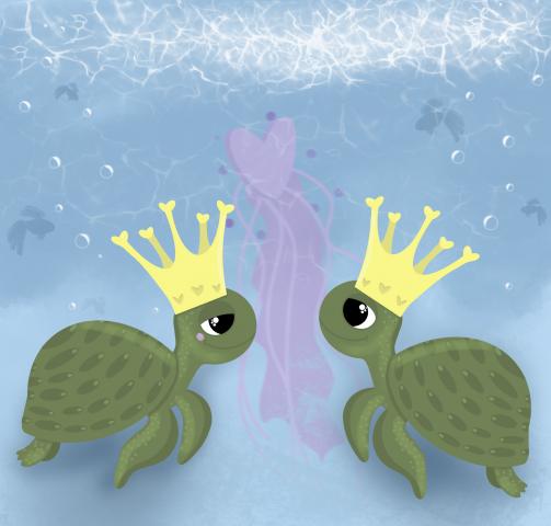 Королевство черепах