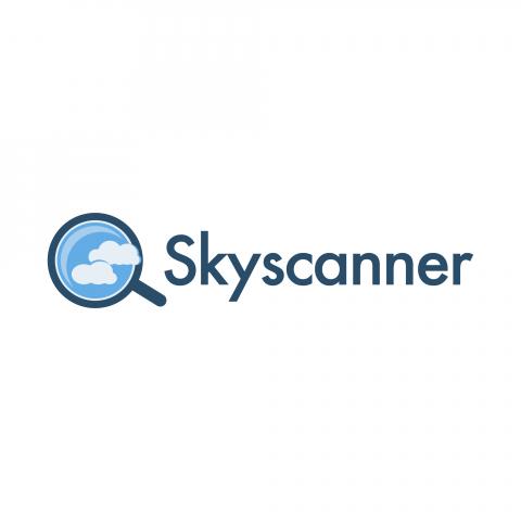 Концепт-лого Skyscanner (1)