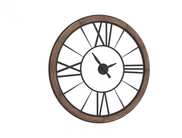 Часы для интерьера