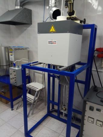 Подъёмник лабораторный