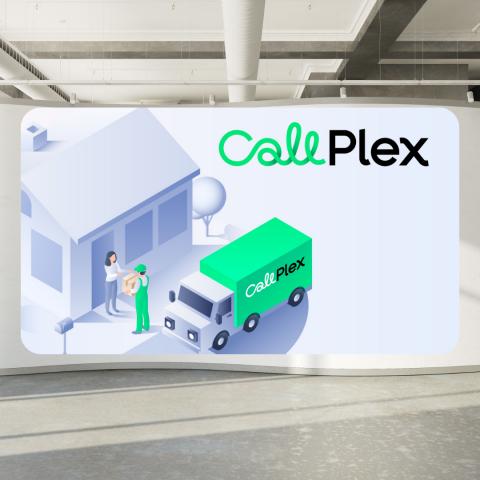 Название для аутсерсинга CallPlex