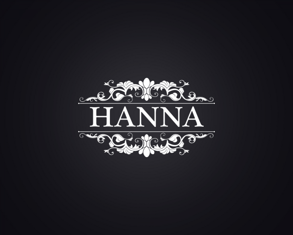 Logo HANNA Vintage