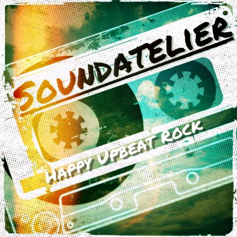 Happy Upbeat Rock
