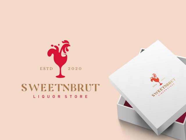Sweetnbrut  онлайн бутик