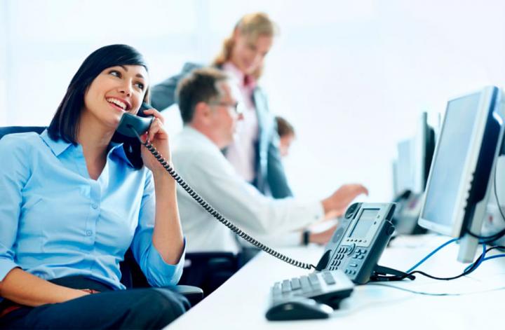 Продающий текст для IP телефонии