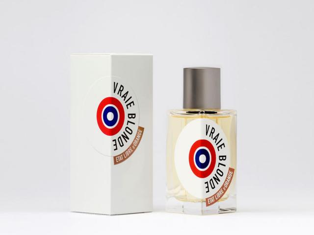 Описание для нишевых ароматов