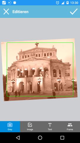 Postcard App - GRUZ