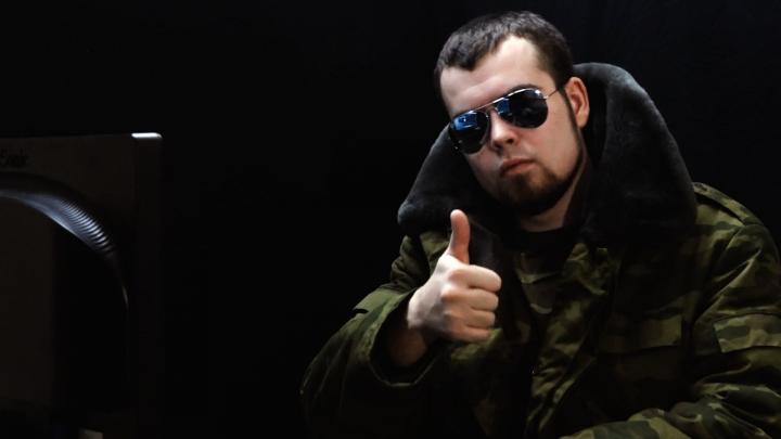 Запись и сведение трека Лёхи Медь (Versus battle)