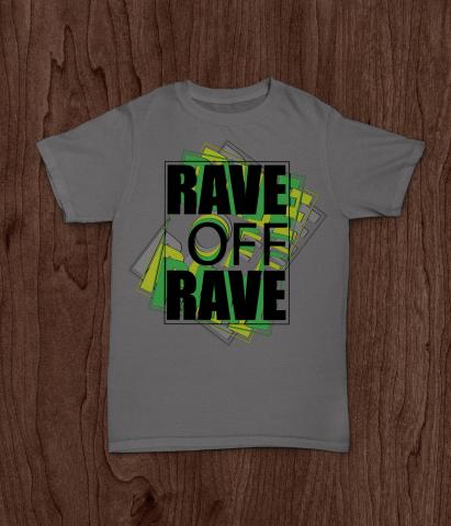 RAVE off RAVE