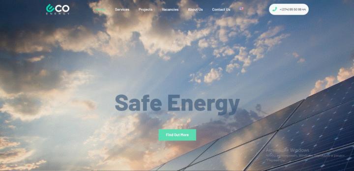 EcoEnergy LLC