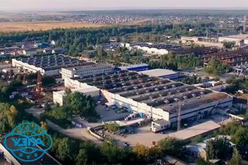 ULMASH.ru - Ульяновский завод промышленной арматуры