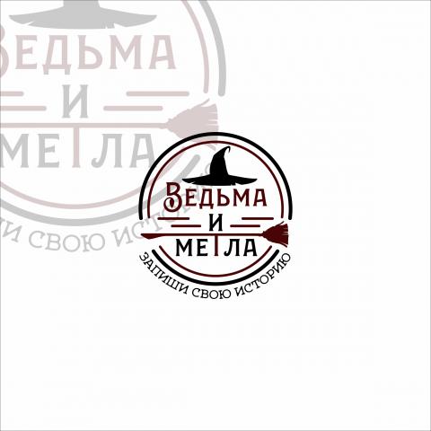 """""""Ведьма и метла"""" создание тревелбуков"""