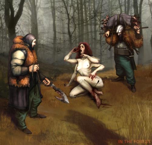 Handhunters